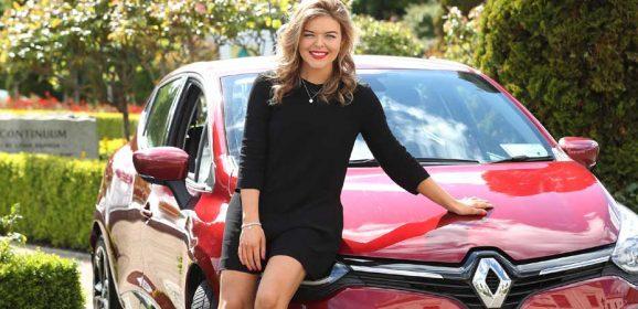 Car Chat with Doireann Garrihy