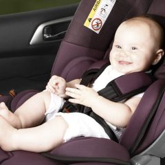 Review: Diono Radian Car Seat