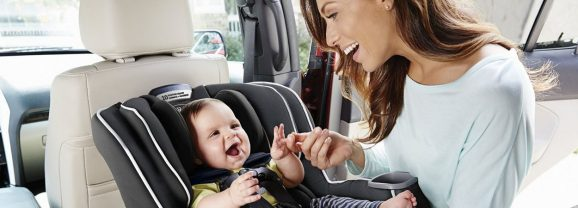 Why you should consider a rear facing seat