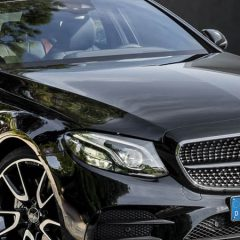 Mercedes-Benz AMG E43 4MATIC
