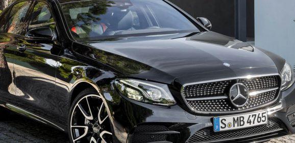Mercedes-BenzAMGE43 4MATIC