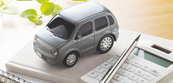 How to finance your next car