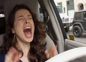 The 7 Worst Car Passengers