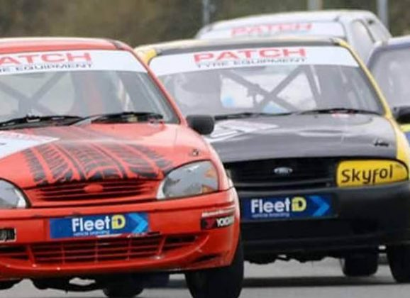 From Marshal to Driver –The Racing Season Begins
