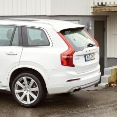 Family Car Buying Guide – Crossovers