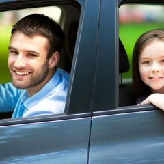 Key considerations when you're buying a Family Car