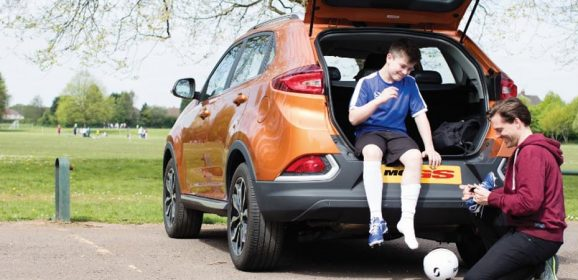 Family Car Buying Guide – MPVs