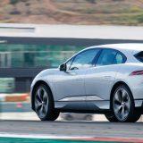 First Drive: Jaguar I-Pace