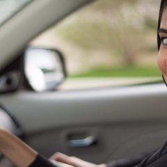 Saudi Arabia's First Women Driving Instructors