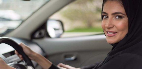 Saudi Arabia First Women Driving Instructors
