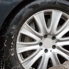 How to spot a flood damaged car