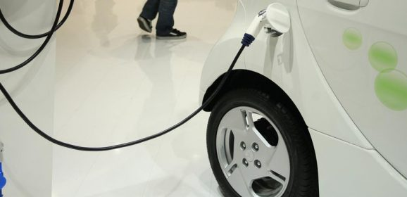 Seven Reasons to go Electric