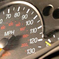 Fighting mileage fraud on used cars