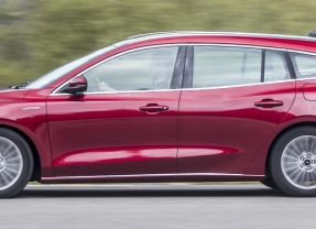 First Drive: Ford Focus