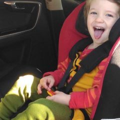 What's new in Child Car Seats in Autumn 2019