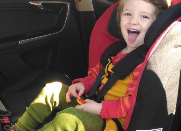 Review: Axkid Minikid (2018) Car Seat