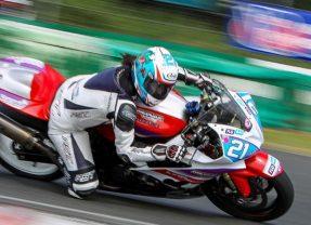 A Summer of Racing