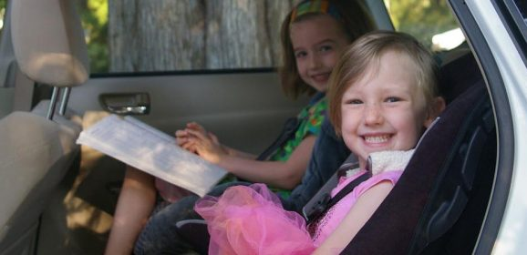 5 Golden rules for Car Pooling to School