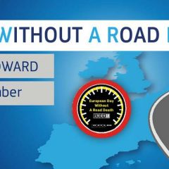 Motorists urged to take road safety pledge ahead of September 19th
