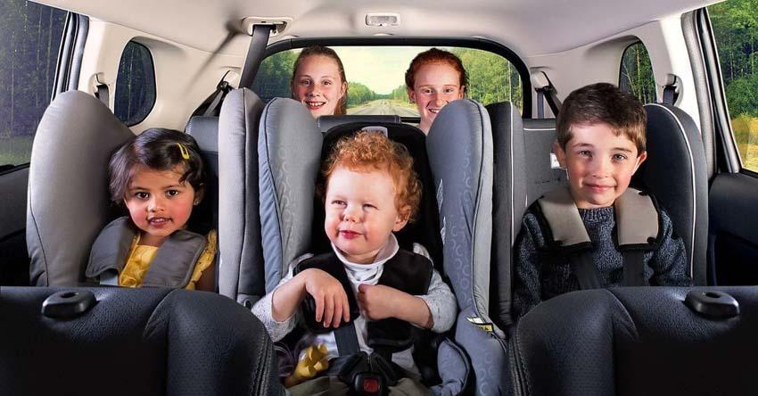 10 Of The Best 7 Seater Suvs Wheelsforwomen Ie
