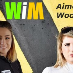 First ever all-female team in the 6 hour Endurance race at Mondello Park
