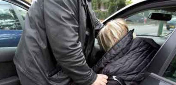 Reducing your Risk of Carjacking