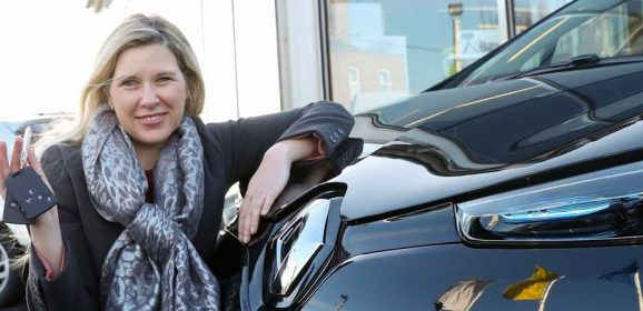 Car Chat with Dr Cara Augustenborg
