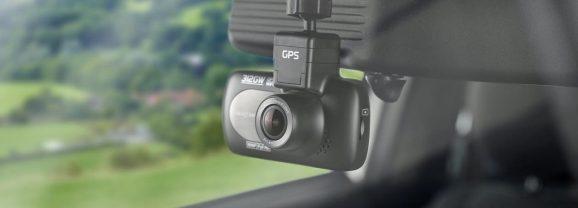 Win a Nextbase Dash Cam 312GW