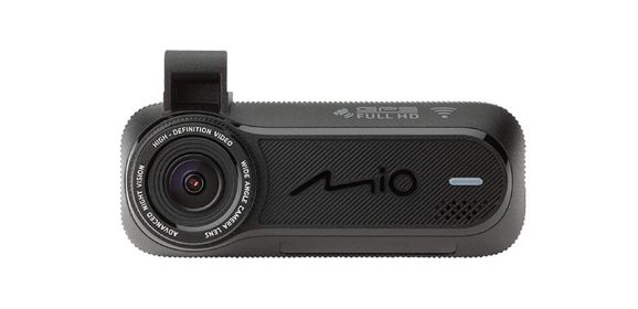Review: Mio J60 Dash Cam