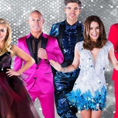 WIN! Two Tickets To RTÉ One's Dancing With The Stars With Müller Corner