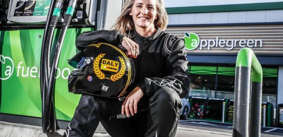 Car Chat with Nicci Daly