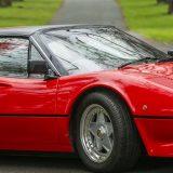 First Drive: Electric Ferrari 308
