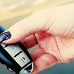 How to protect your car from keyless car theft