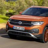 First Drive: Volkswagen T-Cross