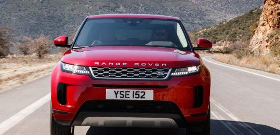 Upcoming Luxury Cars: Audi Q8 and Range Rover Evoque