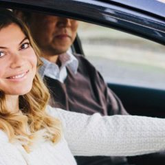 10 top reasons people fail the Irish driving test