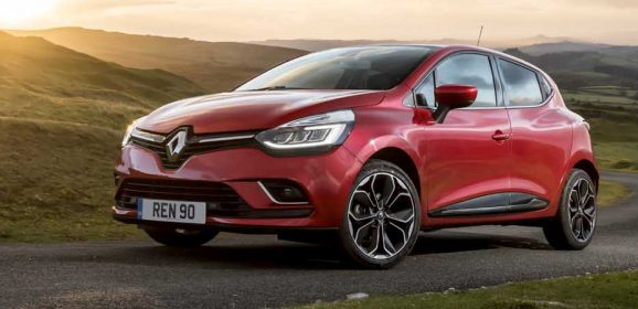 Renault Clio 0.9 TCE 75 Iconic 5dr Review
