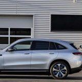 First Drive: Mercedes EQC