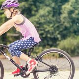 Cycling to School Safely