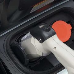 Electric Car Owners to Pay for  Fast Charging