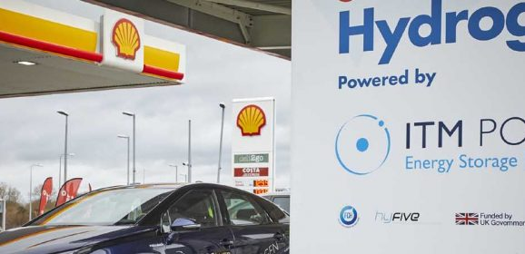 Seven reasons why Hydrogen may be the fuel of the future