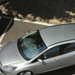 Tips for Parallel Parking