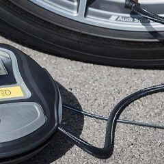 WIN A Digital Tyre Inflator