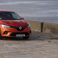 The Care Trust get on the Road with the All-New Renault Clio