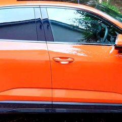 AUDI – Q3 Sportback – 35TFSI 150BHP