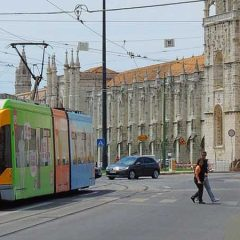 Ten ways Lisbon cut emissions