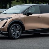 Ten things to know about the Nissan Ariya