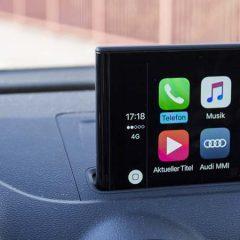 Apple CarPlay Gets a Few Tweaks but Still No Formal Update