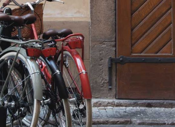 On Yer Bike! A Guide for Cycling Newbies