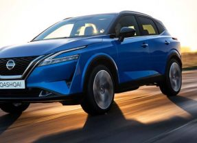 Ten things to know about the all-new Nissan Qashqai